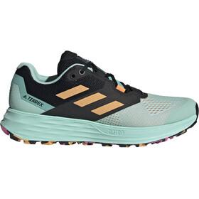 adidas TERREX Speed Flow Trail Running Shoes Women, turquoise
